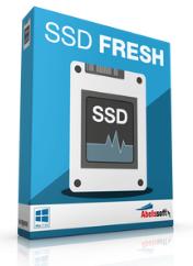 單鍵最佳化固態磁碟的免費好工具—SSD Fresh 2019